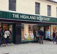 The Highland Bookshop